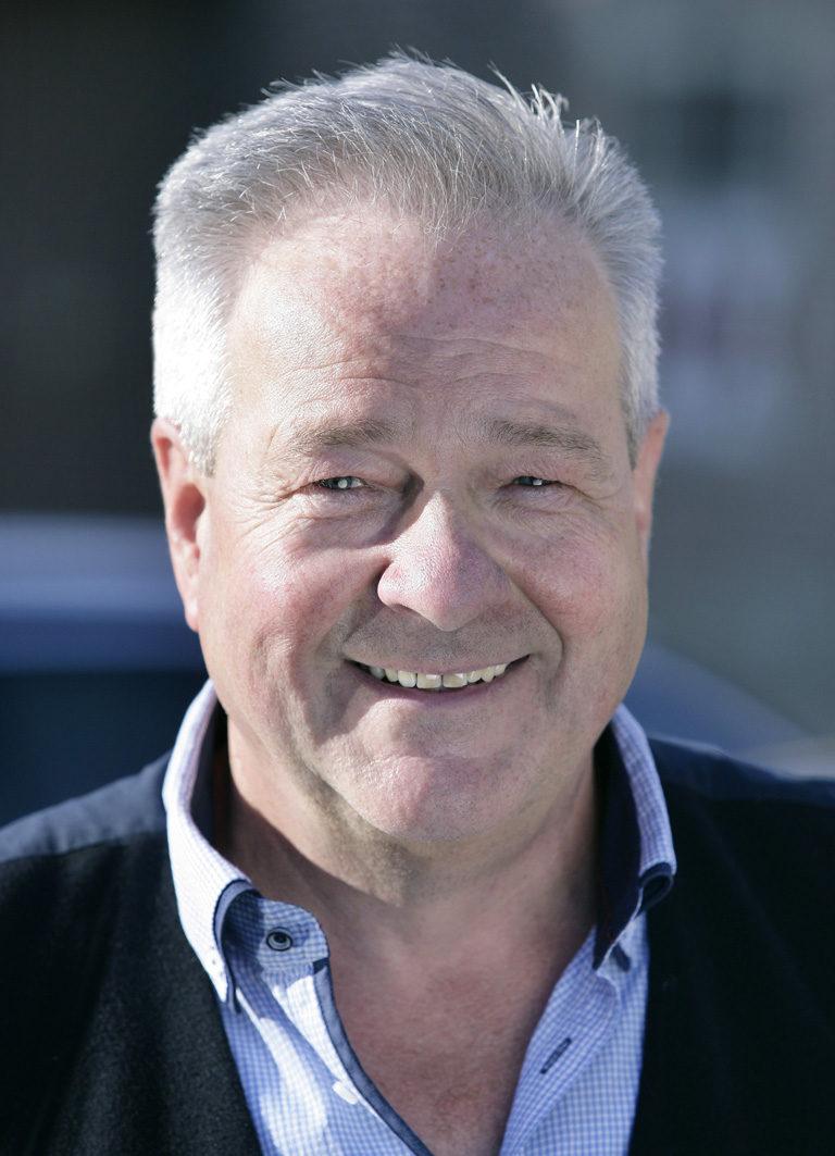 Reinhard G. Niessing, Vorsitzender der FDP Raesfeld