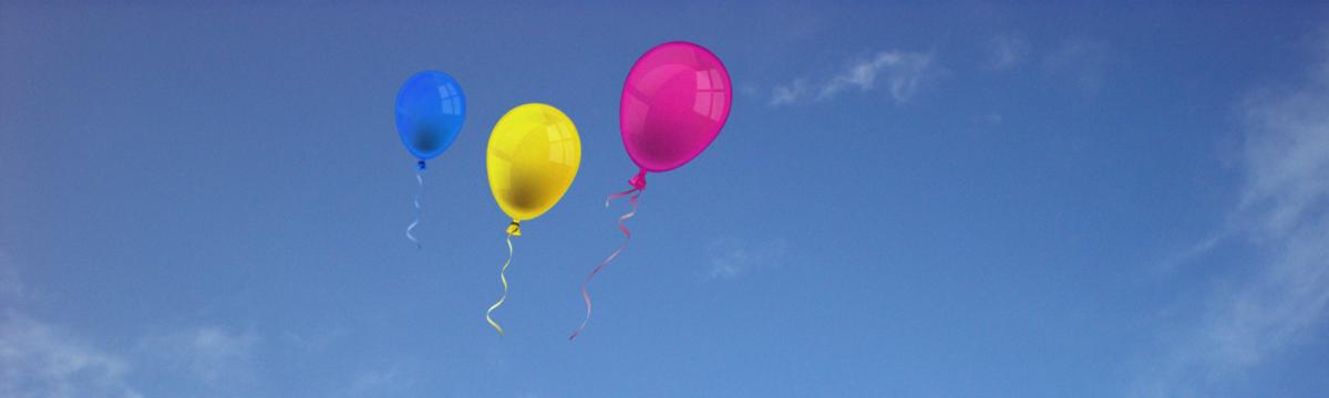 FDP Raesfeld Luftballons